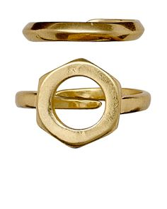 Damenschmuck Pilgrim Just Simple Ring - erhältlich auf www.valmano.de #ring #pilgrim #just #simple #jewellery #women