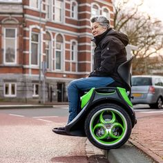 New Technology Gadgets, High Tech Gadgets, Car Gadgets, Cool Technology, Powered Bicycle, Wheelchair Accessories, New Mode, Mobility Aids, Cool Gadgets To Buy