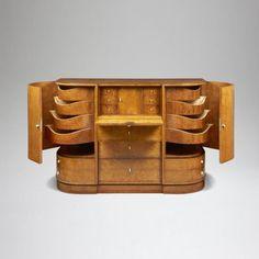 Designer: Pierre Chareau, 1922