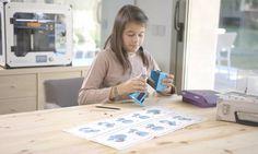 ¿Quieres regalar tecnología a tus hijos? Cinco juguetes educativos made in Spain. Noticias de Tecnología