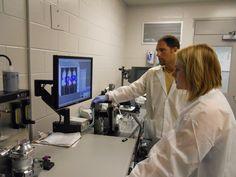 Dominic D'Agostino and Angela Poff, University of South Florida [image]   EurekAlert! Science News