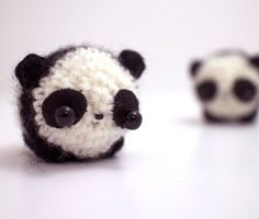 Miniature Crochet Animals By Mohustore