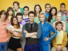 'Glee' Season 5 Spoilers: New Poster Highlights Shift to New York Storyline