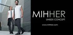 New day,new outfit,new inspiration! UNISEX @MIHHER .Don't forget to check out @ www.mihher.com #unisex #mihher