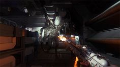 Alien Isolation | Xb