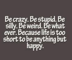 Wacky Crazy Friend Quotes. QuotesGram