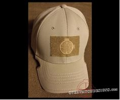 Custom Overwatch Hat by Notchgear.com