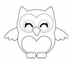 desenhos para colorir de animais fofos desenhos para pintar de