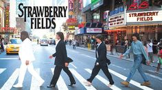Strawberry Fields - A Tribute to the Beatles - All You Can Eat Buffet - http://fullofevents.com/newyork/event/strawberry-fields-a-tribute-to-the-beatles-all-you-can-eat-buffet-33/
