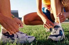 Evite adquirir lesões ao correr