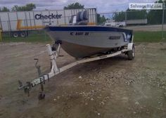 1995 MIRRO CRAFT OTHER VIN: MRR42139K495