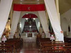 Resultado de imagen para altares de iglesias evangelicas