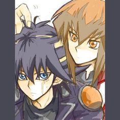 Tags: Anime, Yu-Gi-Oh!, Yu-Gi-Oh 5Ds, Yu-Gi-Oh! GX, Yusei Fudo