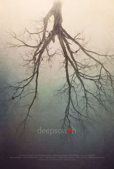 deepsouth #Movie #Poster #MoviePoster