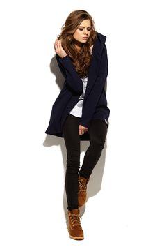 388 Winter Jackets, Fashion, Winter Coats, Moda, Winter Vest Outfits, Fashion Styles, Fashion Illustrations