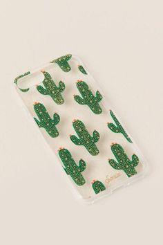 Sonix- Saguaro Cactus Iphone 7 Case