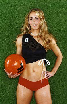 世界で美人な女子サッカー選手ランキング・TOP25 | ネタニュ-ス噂.net