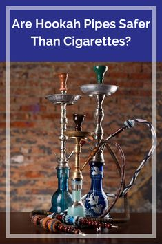 As cigarette smoking rates decrease due to health concerns, hookah is quickly becoming a popular tobacco alternative. Despite the rise of this trend, new studies are showing that hookah pipes are not as safe as you may think.