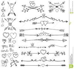arrow ornament design - Google Search