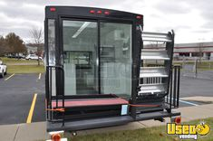 Turnkey 2000 Freightliner Mobile Hair / Nail Salon or Spa for Sale in Michigan, 2019 Build Out! Turnkey 2000 Diesel Freightliner Salon on Wheels with Unused 2019 Salon Mobile Nail Salon, Mobile Beauty Salon, Mobile Nails, Beauty Salon Decor, Nail Salon For Sale, Hair And Nail Salon, Design Salon, Beauty Salon Design, Design Design