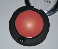 Sephora double contouring cream blush in coral flush - Dupe for NARS orgasm!