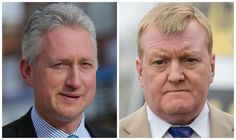 Former Welsh Liberal Democrat leader Lembit Öpik, said the warm tributes to the former party leader Charles Kennedy contradicted their ruthless handling of him when he admitted he was struggling with alcohol abuse in 2006. They should have been there to support him, but instead 25 MPs, including recently toppled leader Nick Clegg, signed a letter saying they would no longer be willing to serve under Mr Kennedy's leadership.