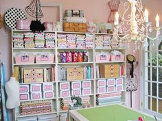 organisation  room ♥