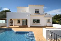 moraira house for sale
