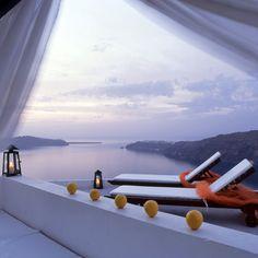 Rocabella Resort, Santorini