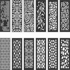 DXF OF LASER Cut -CNC Vector DXF-CDR - AI Art file 40 ITEMS - EUR 4,30   PicClick IT Art File, Laser Cutting, Cnc