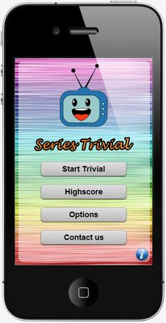 Funny game for Lovers of TV Series $1