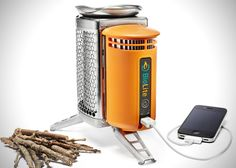 17 Essential Camping Gadgets for the Great Outdoors