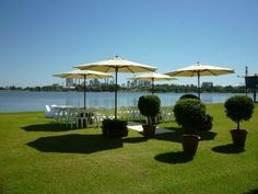 Burswood on Swan - Burswood  Wedding Venues Perth | Find more Perth wedding venues at www.ourweddingdate.com.au