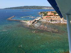 isola Piana di Carloforte in sardegna