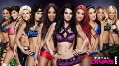 'Total Divas' mid-season finale Sunday; new Diva cast members shown! - http://yoursportsfeeder.com/wwe/total-divas-mid-season-finale-sunday-new-diva-cast-members-shown/