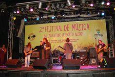 A final do 3º Festival de Música da Juventude de Porto Alegre está marcada para este domingo (25), a partir das 18h, no Bar Opinião. A entrada é Catraca Livre.