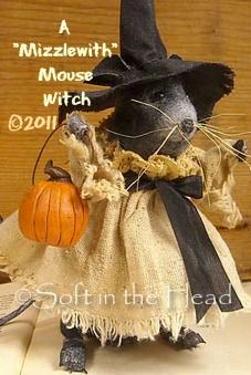 43 trendy ideas for crochet cat house christmas Halloween Quilts, Halloween Doll, Fall Halloween, Mouse Crafts, Textile Sculpture, Crochet Mouse, Felt Mouse, Cute Mouse, Autumn Crafts