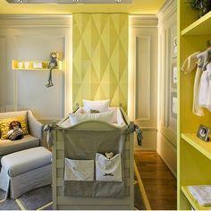 Para as mamães de plantão.... Amei!! By @diegorevollo  #ambientes #arquiteto #decoran #arquitetura #quartodebebe #arquiteturadeinteriores #home#homedecor #homestyle #homedesign #interiores #style #decoreseuestilo #designdecor #decoracaodeinteriores #design #decorazione #quartodecrianca #instadesign #instahome #decor #instadecor #interiordesign #luxury #quartodecrianca #produção