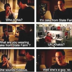 1000+ images about Jake from State Farm on Pinterest   US ...