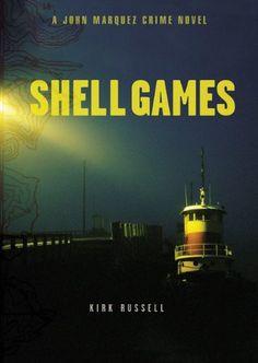 Shell Games:  A John Marquez Crime Novel by Kirk Russell https://www.amazon.com/dp/0811841863/ref=cm_sw_r_pi_dp_x_iUFYybYXD3STT