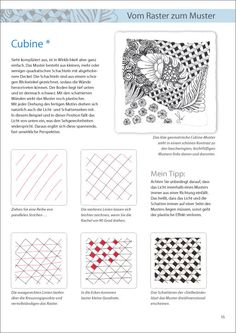 1000 images about tangle cubine on pinterest zentangle zentangle patterns and artists. Black Bedroom Furniture Sets. Home Design Ideas