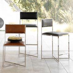 Dessau Side Chair   Williams-Sonoma