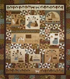 1000 Images About Lynette Anderson On Pinterest Quilt