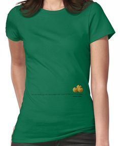 Tea & Oranges Women's T-Shirt