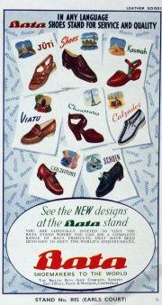British Bata Shoe Co of East Tilbury, Essex. Telephone: Tilbury 1894 The T. Bata Shoe Company was registered in Zlin, Czechoslovaki. Retro Outfits, Vintage Outfits, Bata Shoes, Shoes Stand, Vintage Closet, Poster Ads, Shoe Company, Vintage Advertisements, Retro Vintage