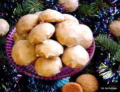 Smaczna Pyza sprawdzone przepisy kulinarne: Pierniczki szybkie i miękkie czyli lebkuchen