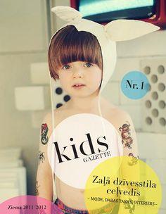 Kids Gazette online Nr.1