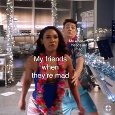 Clone Wars Discover They are scary when theyre mad af They are scary when theyre mad af Really Funny Memes, Stupid Funny Memes, Funny Relatable Memes, Hilarious, Superhero Shows, Superhero Memes, Marvel Jokes, Marvel Funny, Le Flash