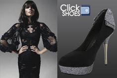 Fiesta, calzado: P4809 www.clickshoes.com.mx
