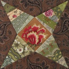 rocky road to kansas quilt pattern - Yahoo Image Search Results